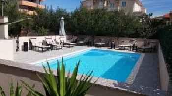 Villa with pool Petra & Sanja 201