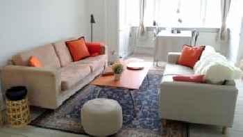 Aaboulevard Apartment 201