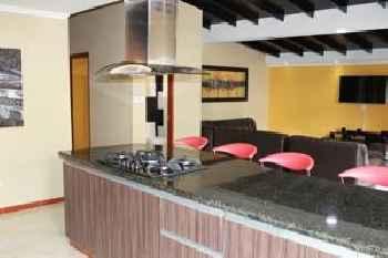 Apartment El Jeffe Medellin 201