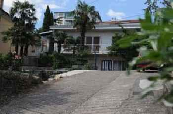 Apartment Fiume 201