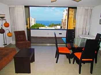 Apartamentos Rodadero - Cerca al Mar 201