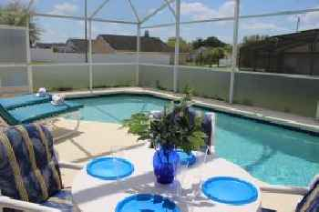 Laurel Ridge Villa FP007 220