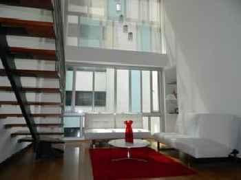 ITSAHOME Apartments Torre Aqua 201