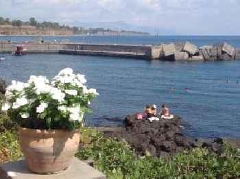 Casa Agata Sea View 220