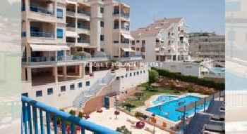 Apartamento en Santa Pola 201