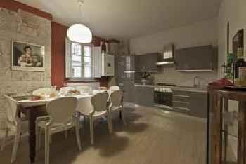 Borgo Suite 220