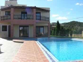 Villa Anna 213