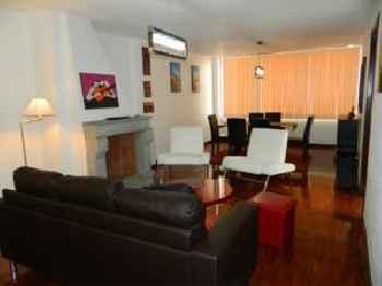 ITSAHOME Apartments Torre Santos 201