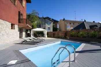 BasqueVillas | Villa Oasis 213