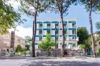 Hotel Residence Des Bains 219