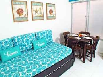 Apartamentos Playamar - Frente al Mar