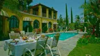 The Villa Sophia 213