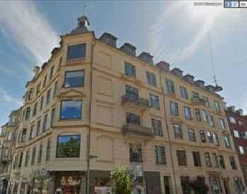 Copenhagen Apartment with excellent location 201