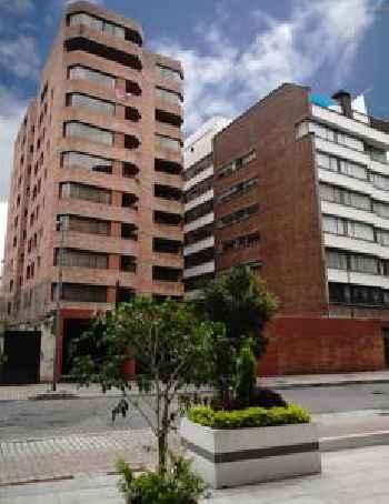Quito Azul 201