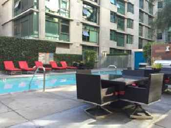 Fully Furnished Suites Staples Center 201