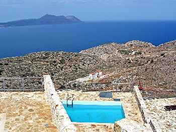 Greek Islands (Casa 119509)