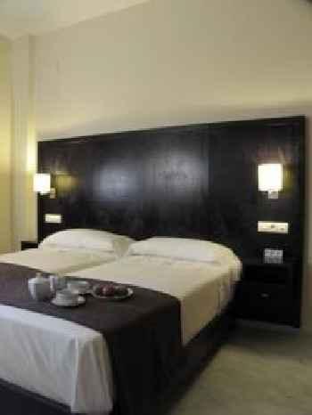 Apartamentos Luxsevilla Palacio 201