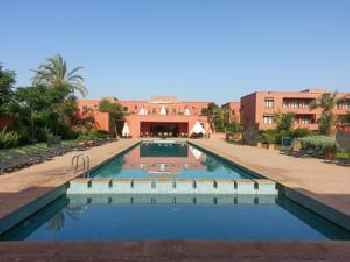 –Apartment Residence des Golfs