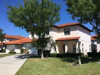 Villa Eagle Orlando 213