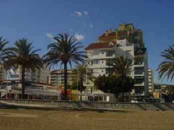 Apartamentos Peñíscola Playa 201