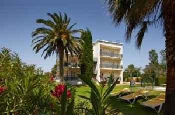 Apartaments Terraza - Santa Maria 201