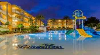 Apartamentos Turisticos Terralta 219