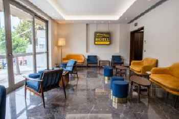 Delice Hotel - Family Apartments 219