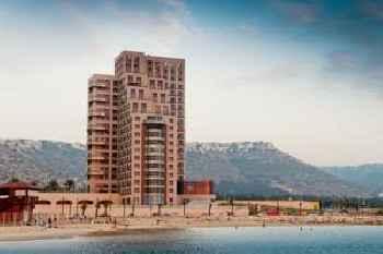 Haifa Beach Apartments by Master 201
