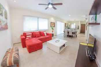 Quiet & Relaxing 2BR condo in the most exclusive area by Happy Address 201
