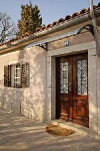 Guesthouse Totićevi