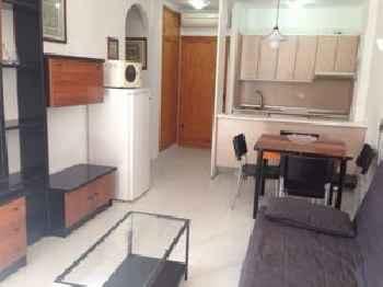 Apartmento Apartaclub La Barrosa 201