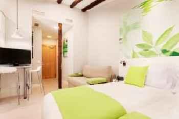 Apartamentos Blume Cruz 201