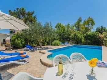 Holiday Home Cuxach d´en Joan 220