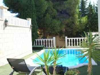 Holiday Home Casa Nucia Hills 220