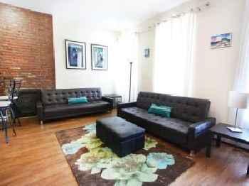 Apartment Clayton-1 201
