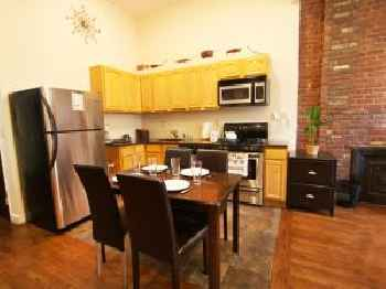 Apartment Clayton-2 201