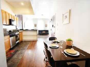 Apartment Clayton-3 201