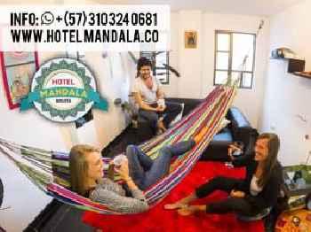 Apart-Studio Mandala House