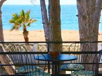 La Torre - Villa Rosamar Beach 220
