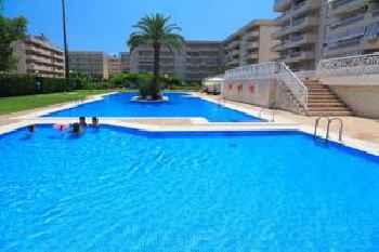 UHC Aquamarina Apartments 201