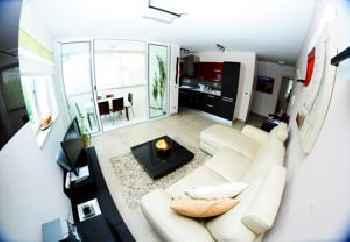 Apartment Sky 201