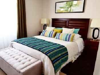 Aquamar Apartment 201