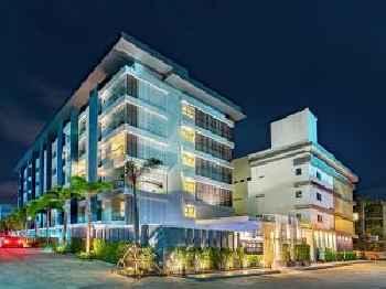 Ratana Apart-Hotel at Rassada 219