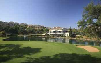 Apartamentos Greenlife Golf