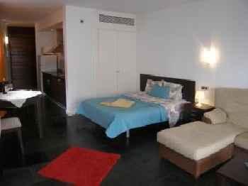 Apartment Bellavista 201