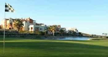 Apartment Golf Vera 201