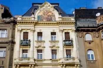 Budapest Central Apartments - Fővám 201