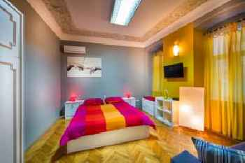 Apartment Korzo Filodrammatica 201