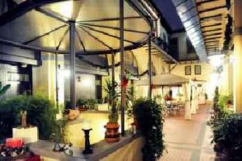 Hotel Residence La Contessina 219