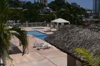 Apartment Uribe-Costa Azul 201